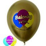 balonky potisk