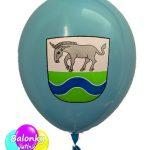 Balonek s potiskem ERB